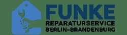 FUNKE Reparaturservice Berlin-Brandenburg Logo